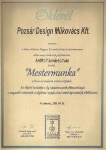 Mestermunka_oklevel